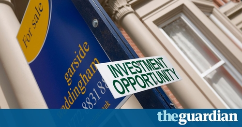 Vote of confidence for property after Bank of England Economist denounces pensions