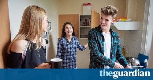 Start university, start your mortgage: new home loan for undergraduates launched