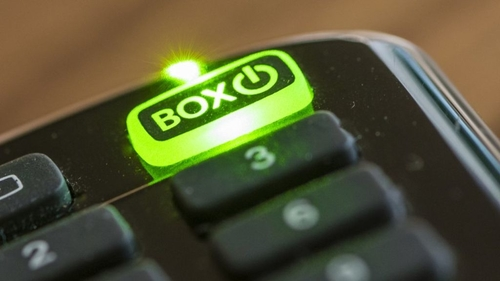 Streaming boxes faces legal test