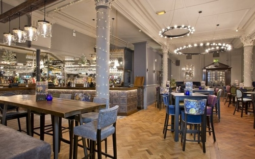 Revenues up at Slug and Lettuce owner Stonegate Pub Company