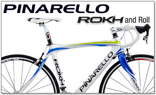 Pinarello Cycling Brand Up For Sale