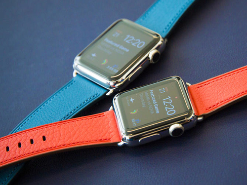 Where are the wearables in 2016?