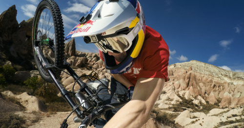 Red Bull and GoPro ink exclusive global partnership