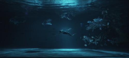 Adidas creates swimwear range made from recycled ocean plastic