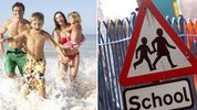 Parents CAN Take Their Children On Holiday In Term Time
