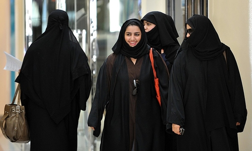 Wives In Saudi Arabia Now Get A Copy Of Their Marriage Certificate