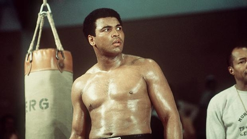 Could Muhammad Ali's Fortune Become Subject Of Legal Battle?
