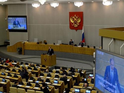 Are Russia Set To Decriminalise Domestic Violence?
