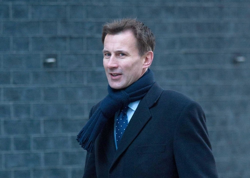 Jeremy Hunt Reveals Plans For Clinical Negligence Low Cost Claims