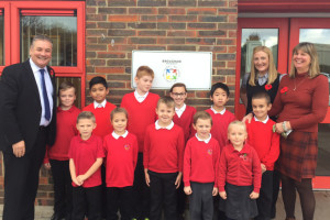 Hartlepool Primary School Enters New Era After Joining  Academy Trust