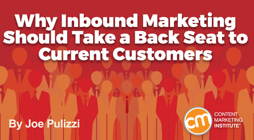 The BIG problem with Inbound Marketing