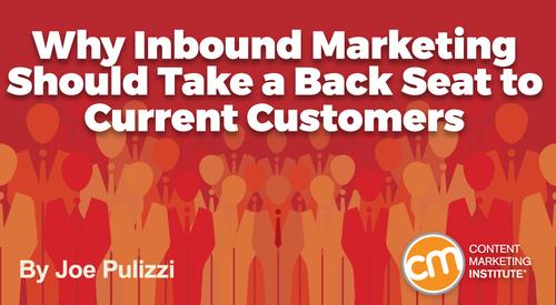 The BIG problem with Inbound Marketing
