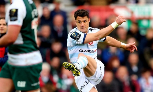 What Rugbys Dan Carter can teach us about Inbound Marketing