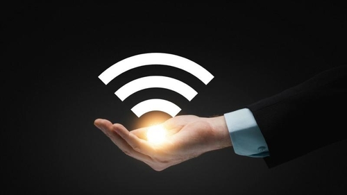LI-FI The Future Of Connection