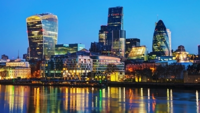 UK's smart city transition to help combat rising energy demand