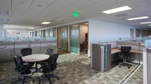 Are Modular offices the future