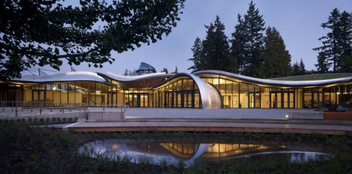 9 Buildings That Produce More Energy Than They Consume