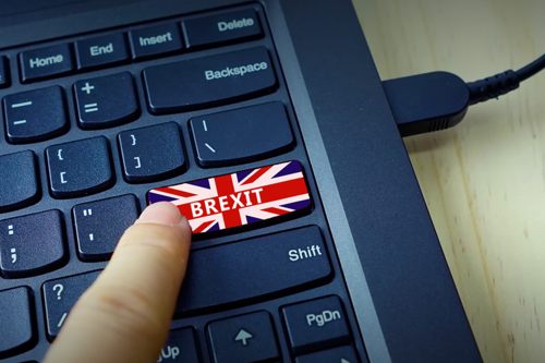 Is Brexit good for Salesforce?