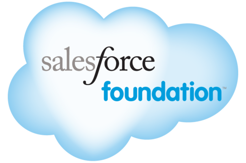 Are Salesforce really doing their bit?