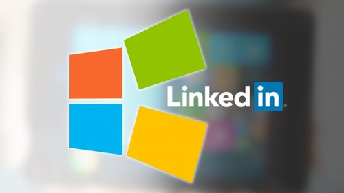 How will the Microsoft and Linkedin acquisition hurt Salesforce?