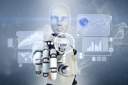 Humans 1 - 0 Robots
