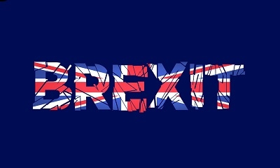 Yes; another Brexit article; but a positive one at last!