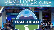 Salesforce Trailhead Update - What it means for job seekers!