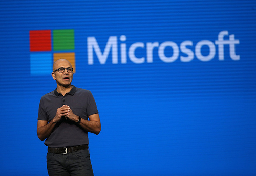 Will Microsoft give Salesforce a run for it's money this year?