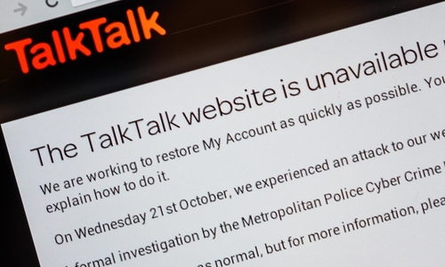 TalkTalk Profits Halve After Cyber-Attack