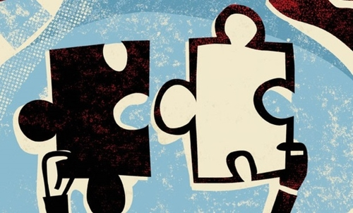 Are mergers rising again?