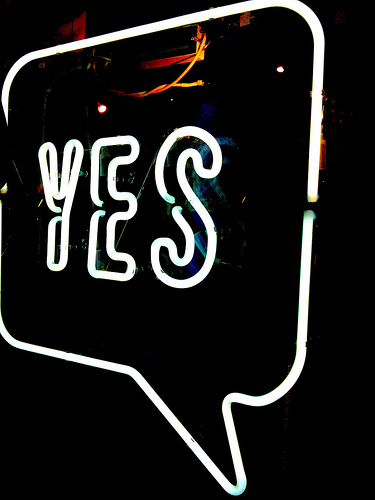 How to get Legal to say yes to your content quicker