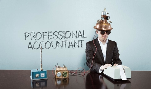 Big Data Analytics, AI and demise of the accountant