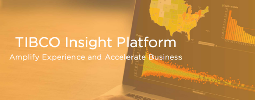 Insight Platforms rather than just analytics
