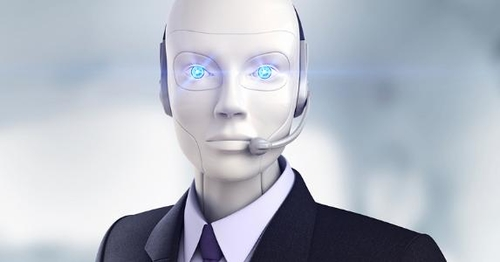 AI, Bots and impact on public sector