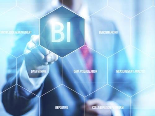 Can the market support 73+ BI Vendors?
