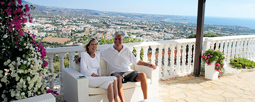 Cyprus - The perfect destination for your golden years!