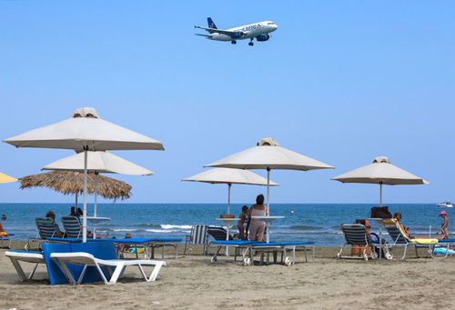 Booming tourism benefits Cyprus property investors