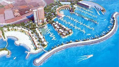 Re-development and Investment Opportunities in Ayia Napa