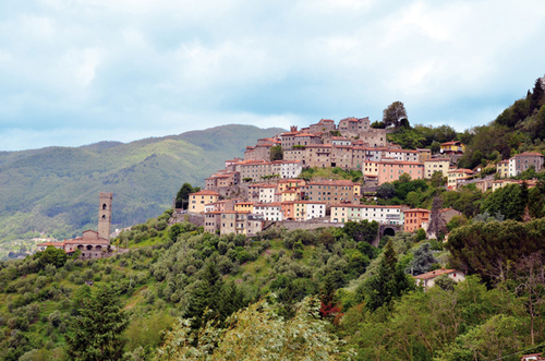 A Look At The Ten Towns Of Swiss Pescia