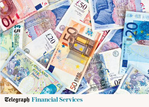If you're selling property overseas you could bring more back with a currency specialist