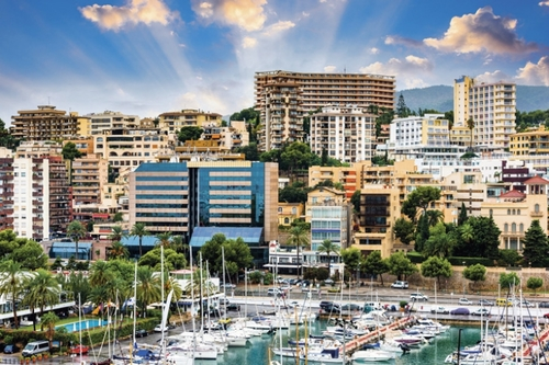 Spanish property market enjoying serious recovery