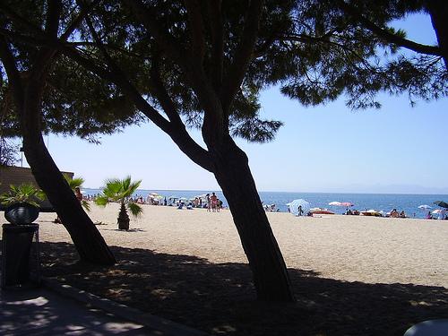 Life's a (Blue Flag) Beach in Sardinia