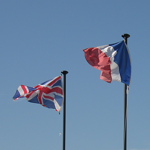 A permanent move to France that won't compromise your Britishness
