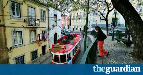 Lisbon and the tech revolution - another reason to invest in Portugal