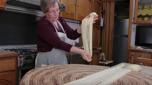 Pasta and property - Sardinia shares its secrets