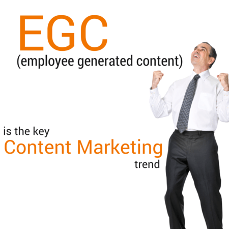 Why Employee Generated Content Is Most Credible