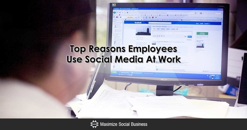 Latest Research Shows Social Employee Advocacy Still In Infancy
