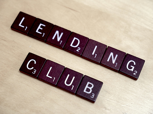 Lending club shares smashed after poor practices exposed