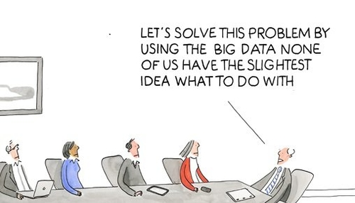 What is Big Data & why does it matter to insurance?