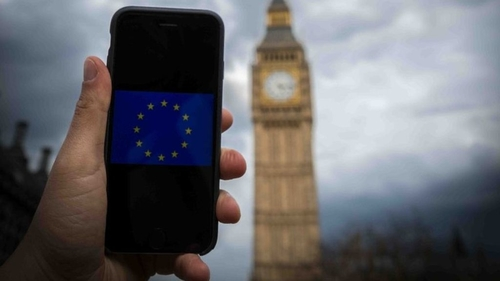 Tech and Brexit. Relationship Status: It's complicated